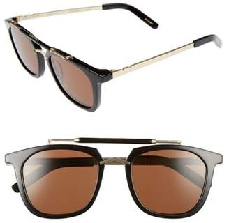 Pared Camels & Caravans 50mm Retro Sunglasses