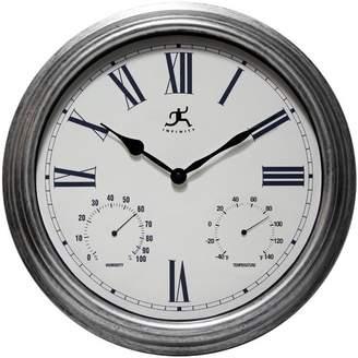 Indoor Outdoor Clocks - ShopStyle