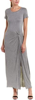 Bailey 44 Bailey44 Solid Maxi Dress