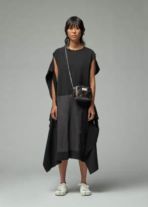 Maison Margiela Paneled Shirt Dress