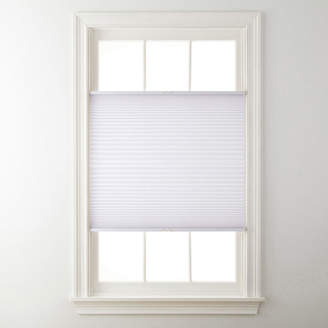 JCPenney JCP HOME HomeTM Top-Down/Bottom-Up Cordless Pleated Shade - FREE SWATCH