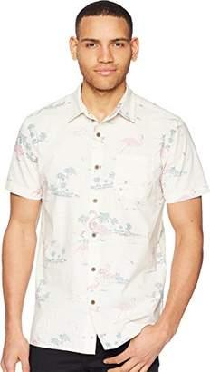 Rip Curl Men's Bocas Ss Shirt