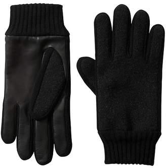 Banana Republic Wool-Leather Glove
