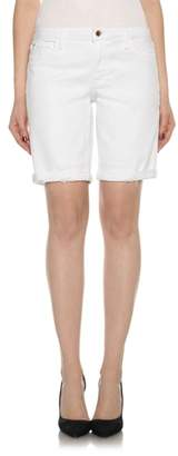 Joe's Jeans Finn Denim Bermuda Shorts