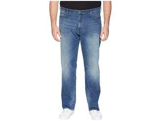 Polo Ralph Lauren Big Tall Hampton Athletic Fit Stretch Denim in Thompson