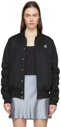 cfb6ad35370f Adidas Bomber Jacket Women - ShopStyle