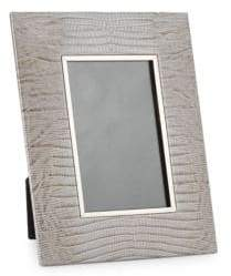 Ralph Lauren Home 4x6 Textured Picture Frame