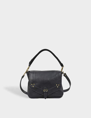 Jerome Dreyfuss Virgile brilliant goat Bag