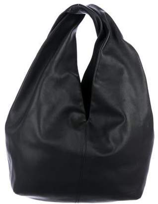 J.W.Anderson Leather Twist Hobo
