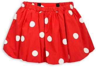 Mini Rodini Red Dot Skirt