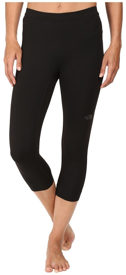 The North Face The North Face - Motus Capri Tights II Women's Capri