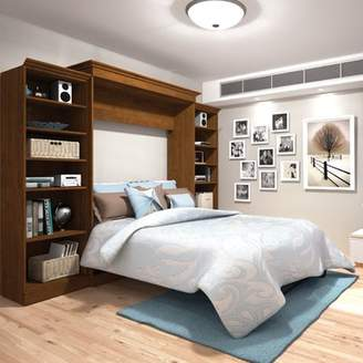 Latitude Run Acevedo Queen Murphy Bed