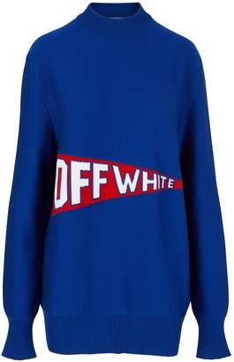 Off-White Off White Wool jumper