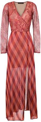 Cecilia Prado Nara knit dress