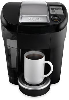 Keurig Vue® Brewer V500 Single Cup Home Brewing System