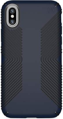Speck Presidio Grip iPhone X Case