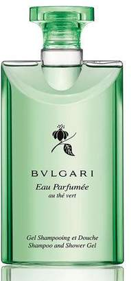 Bvlgari Eau Parfumée Au Thé Vert Bath and Shower Gel, 6.8 fl. oz.