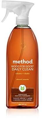 Method Products Daily Wood Spray 28oz