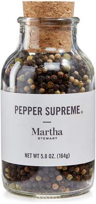 Martha Stewart Collection Pepper Supreme