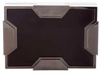 Lee Savage Large Space Clutch
