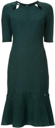 Ginger & Smart Iteration dress