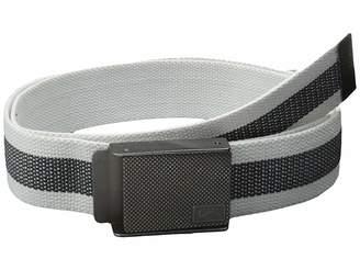 Nike Rubber Inlay Reversible Web
