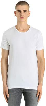Unlimited Cotton Jersey T-Shirt