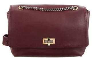 Lanvin Soft Leather Bag