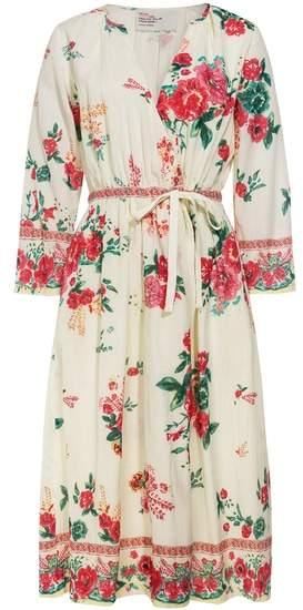Leon & Harper- Rhubarbe Kleid | Damen (S)