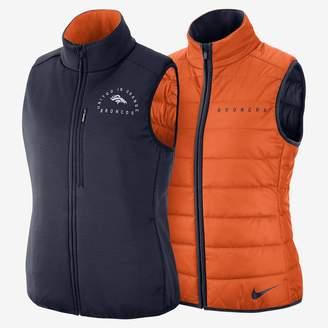 Nike Shield (NFL Broncos) Women's Reversible Vest