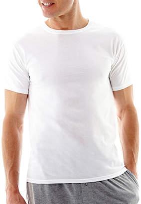 Hanes Ultimate 3-pk. X-Temp Comfort Cool Tagless Crewneck T-shirt