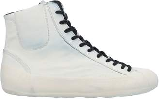 O.x.s. RUBBER SOUL High-tops & sneakers - Item 11585930IC