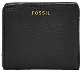 Fossil Madison Mini Wallet Wallet Black