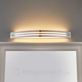 Dekorative LED-Wandlampe Clema für Bäder