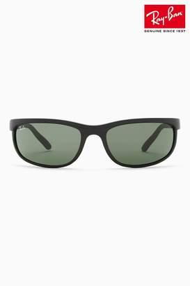 Mens Predator Sunglasses - Black