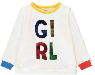 Bonton Girl Sweatshirt