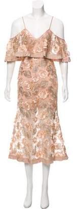 Alice McCall Midi Northern Dress