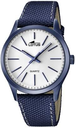 Lotus SMART CASUAL Men's watches 18166/1