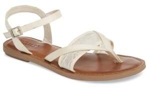 Toms 'Lexie' Sandal
