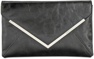 INC International Concepts I.n.c. Lily Glazed Clutch, Created for Macy's