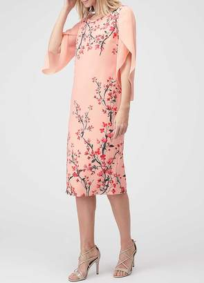 Jacques Vert Camilla Printed Shift Dress