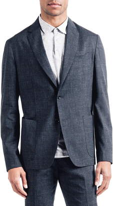 Good Man Brand Downtown Slim Stretch Wool & Linen Sport Coat