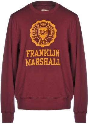 Franklin & Marshall Sweatshirts - Item 12219838WB