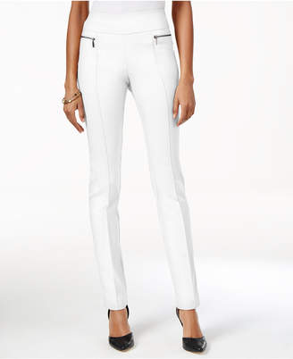 Style&Co. Style & Co Petite Pull-On Skinny Pants