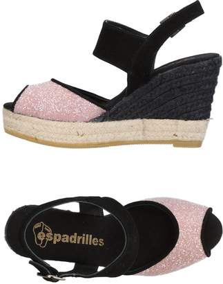 Espadrilles Sandals - Item 11424981