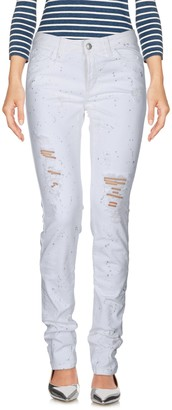 Roy Rogers ROŸ ROGER'S Denim pants - Item 42648553LD