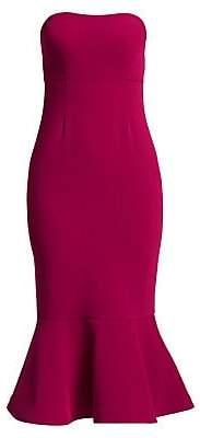 Cinq à Sept Women's Luna Strapless Dress