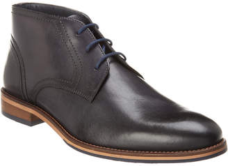 ff1d6579ab6 Rush by Gordon Rush Chadwick Leather Chukka Boot