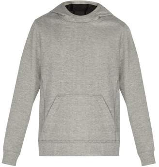 2XU Urban Hooded Sweatshirt - Mens - Grey