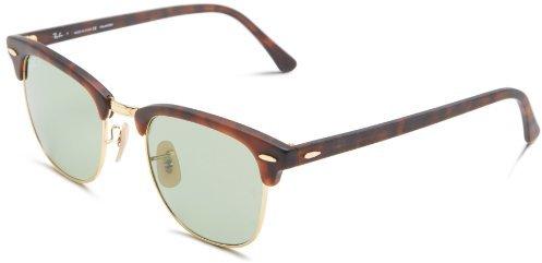 Ray-Ban Mens Clubmaster Sunglasses